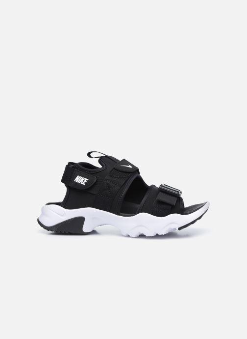 Sandaler Nike Wmns Nike Canyon Sandal Sort se bagfra