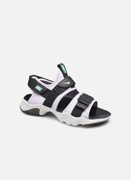 Sandalen Nike Wmns Nike Canyon Sandal rosa detaillierte ansicht/modell