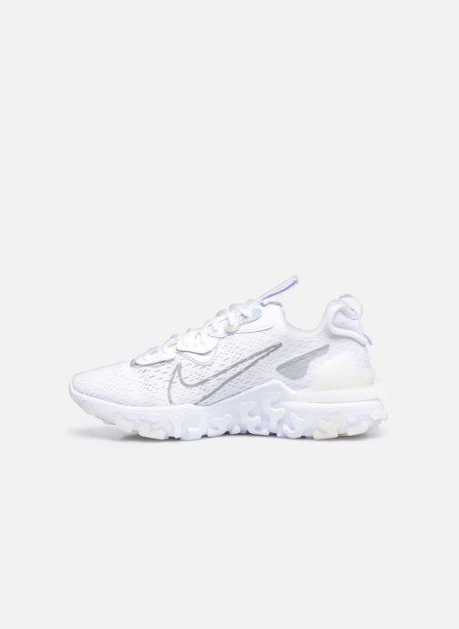 Sneaker Nike W Nike Nsw React Vision Ess weiß ansicht von vorne