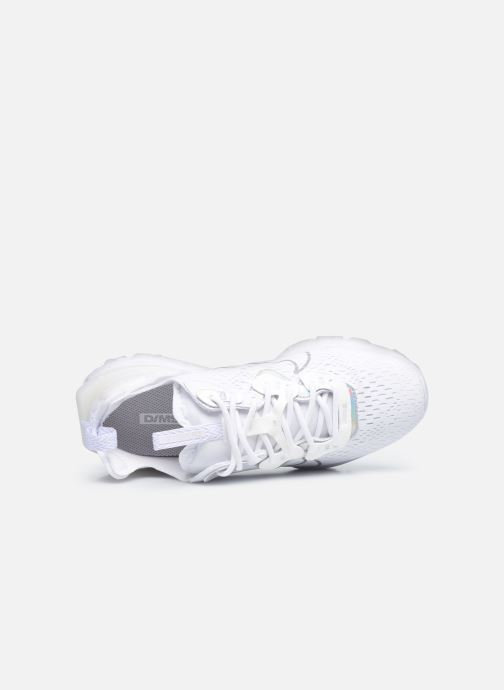 Baskets Nike W Nike Nsw React Vision Ess Blanc vue gauche