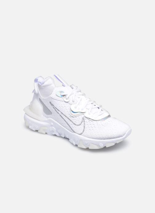 Sneaker Nike W Nike Nsw React Vision Ess weiß detaillierte ansicht/modell