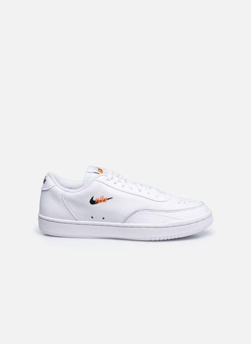 Sneaker Nike Wmns Nike Court Vintage Prm weiß ansicht von hinten