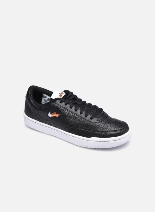 WMNS Classic Cortez Leather Femme Chaussures de Running Comp/étition Nike