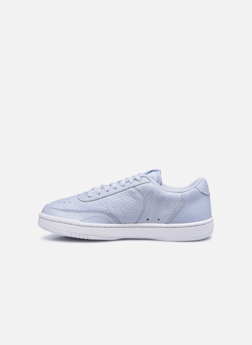 Sneakers Nike Wmns Nike Court Vintage Prm Bianco immagine frontale