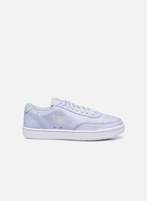 Sneakers Nike Wmns Nike Court Vintage Prm Bianco immagine posteriore
