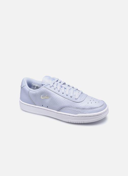 Sneakers Nike Wmns Nike Court Vintage Prm Bianco vedi dettaglio/paio