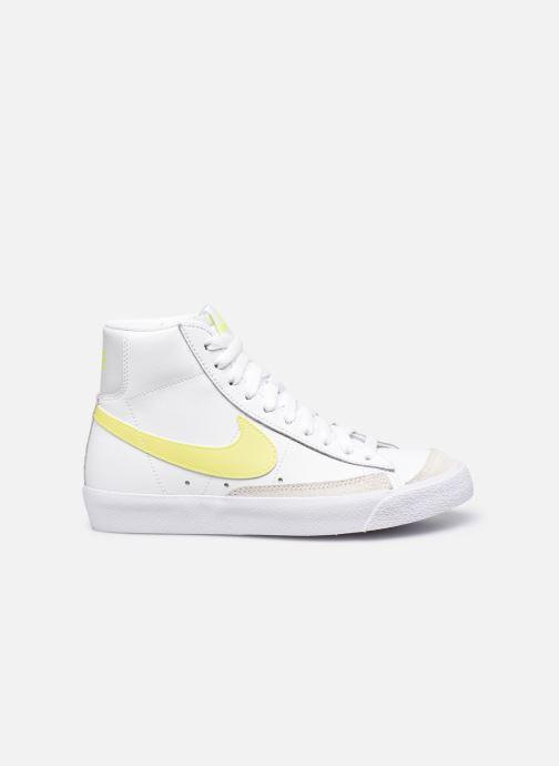 Nike Wmns Nike Blazer Mid '77 (Blanc) - Baskets chez Sarenza (442483)