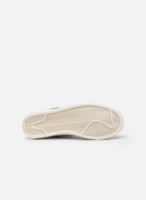 Deportivas Nike W Blazer Mid '77 Blanco vista de arriba