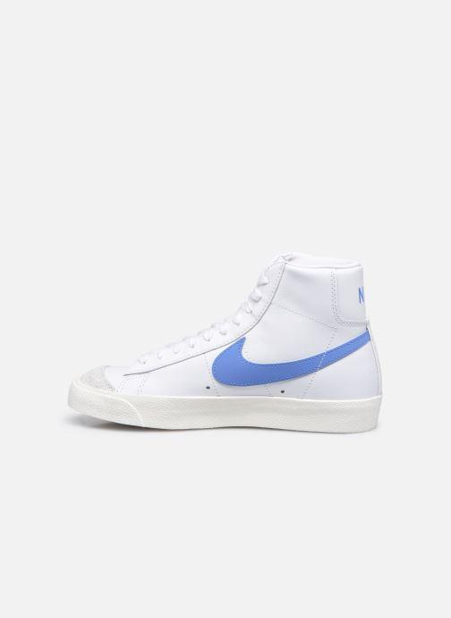 Deportivas Nike W Blazer Mid '77 Blanco vista de frente