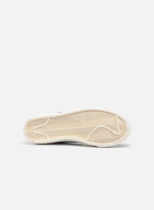 Baskets Nike W Blazer Mid '77 Blanc vue haut
