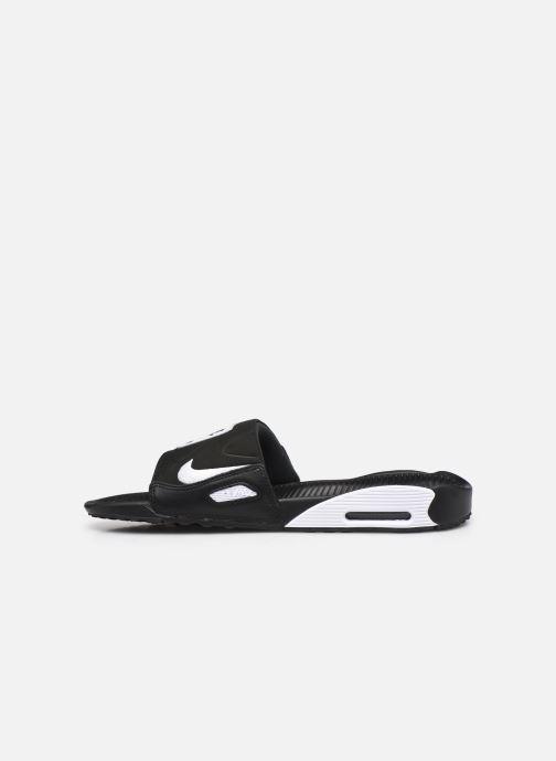 Nike Nike Air Max 90 Slide (Noir) - Sandales et nu-pieds chez ...