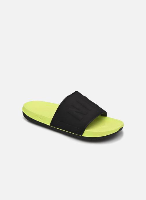 Sandali e scarpe aperte Nike Nike Offcourt Slide Giallo vedi dettaglio/paio