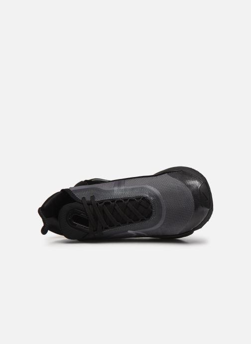 Baskets Nike Nike Air Max 2090 Noir vue gauche