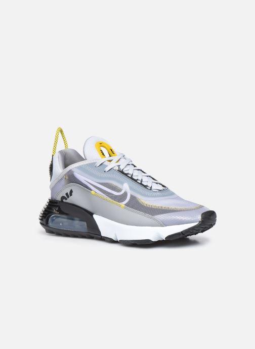 Sneaker Nike Nike Air Max 2090 grau detaillierte ansicht/modell