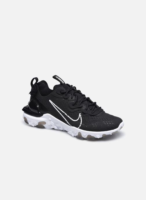 Sneakers Nike Nike React Vision Zwart detail