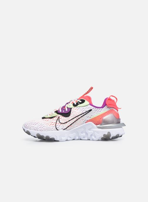 Nike Nike React Vision (Blanc) - Baskets chez Sarenza (442496)