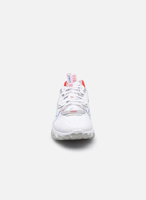 Sneaker Nike Nike React Vision weiß schuhe getragen
