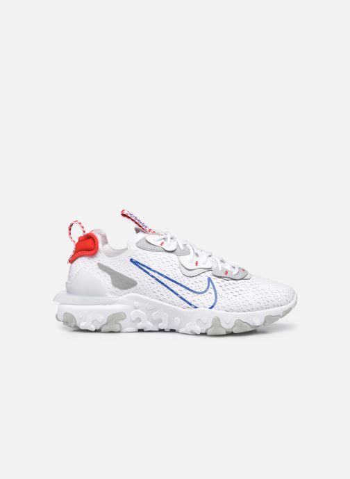 Sneaker Nike Nike React Vision weiß ansicht von hinten