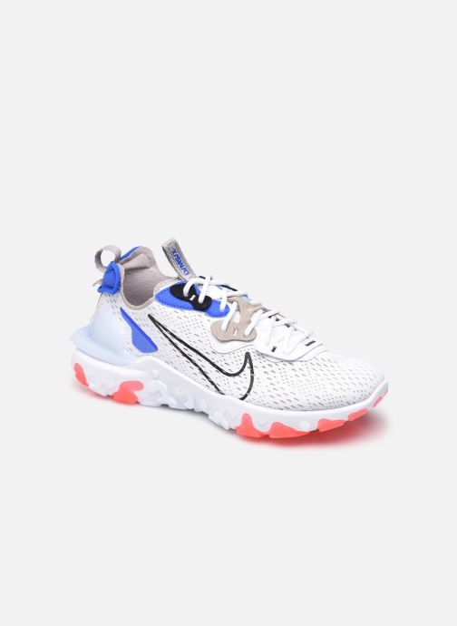 Deportivas Nike Nike React Vision Blanco vista de detalle / par