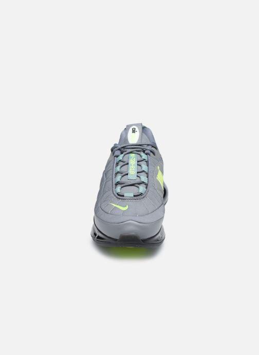 Sneaker Nike Nike Mx-720-818 grau schuhe getragen