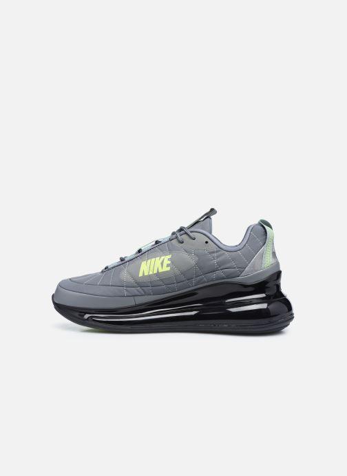 Sneaker Nike Nike Mx-720-818 grau ansicht von vorne