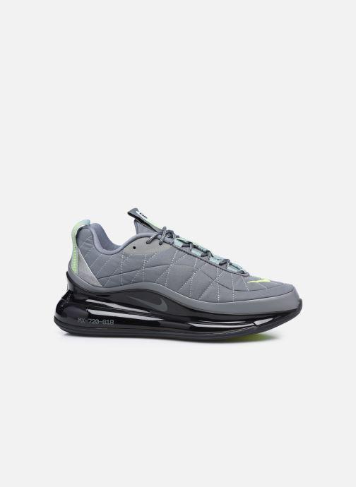 Sneaker Nike Nike Mx-720-818 grau ansicht von hinten