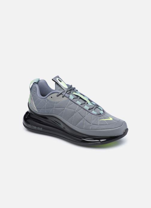 Sneaker Nike Nike Mx-720-818 grau detaillierte ansicht/modell