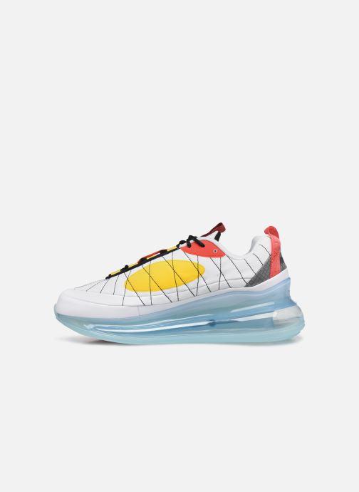 Baskets Nike Nike Mx-720-818 Blanc vue face