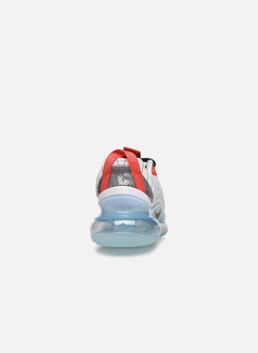 Baskets Nike Nike Mx-720-818 Blanc vue droite