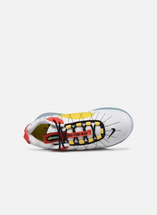 Baskets Nike Nike Mx-720-818 Blanc vue gauche