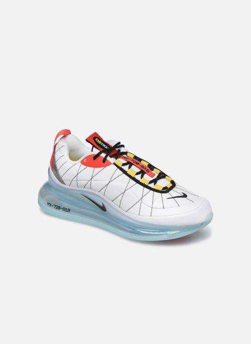 Baskets Nike Nike Mx-720-818 Blanc vue détail/paire