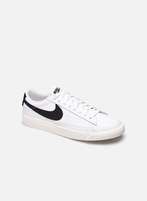 Baskets - Blazer Low Leather