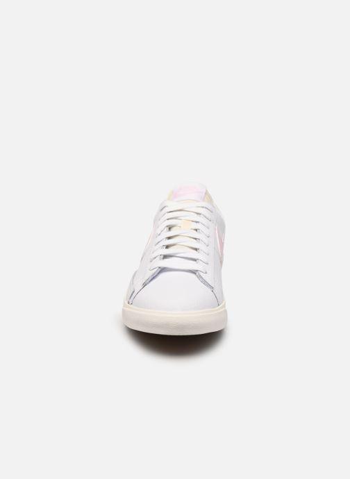 Sneakers Nike Blazer Low Leather Wit model