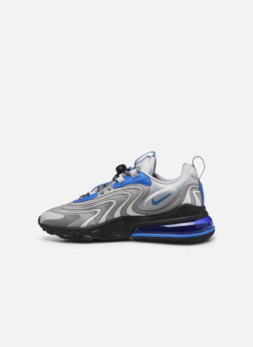 Sneaker Nike Air Max 270 React Eng grau ansicht von vorne
