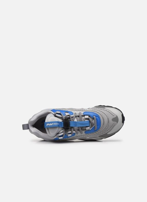 Sneaker Nike Air Max 270 React Eng grau ansicht von links
