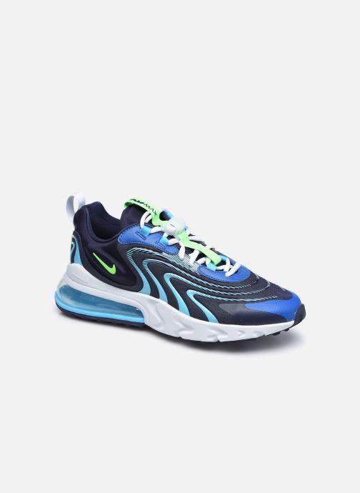 Sneakers Nike Air Max 270 React Eng Blauw detail