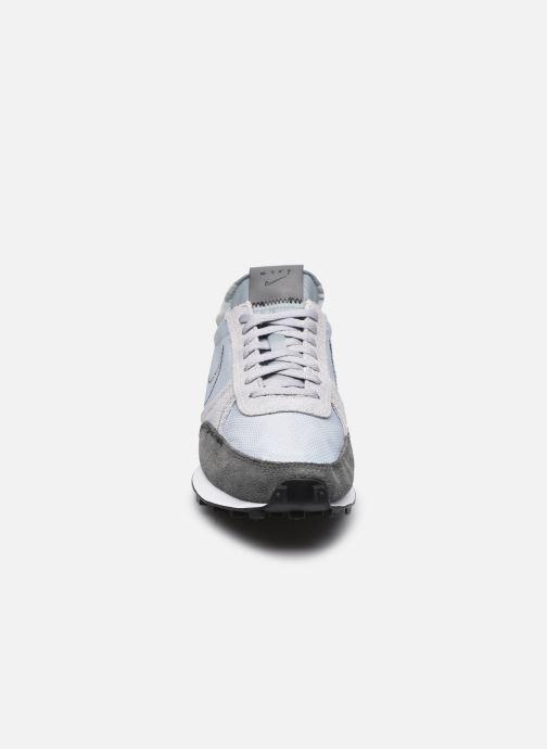 Baskets Nike Nike Dbreak-Type Bleu vue portées chaussures