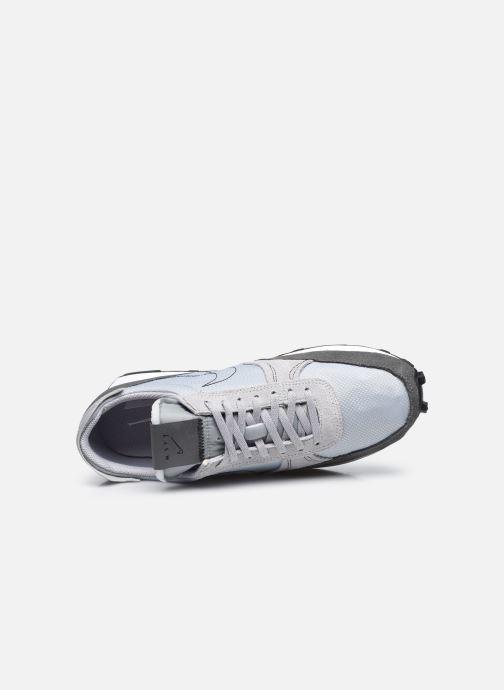 Baskets Nike Nike Dbreak-Type Bleu vue gauche