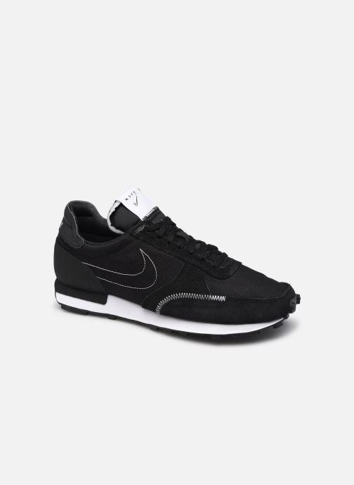Deportivas Nike Nike Dbreak-Type Negro vista de detalle / par