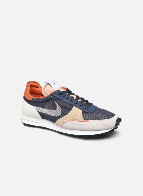 Sneaker Nike Nike Dbreak-Type blau detaillierte ansicht/modell