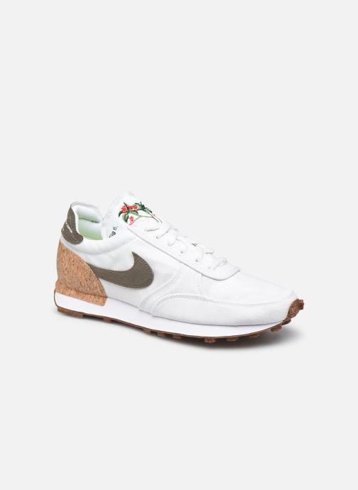 Baskets Nike Nike Dbreak-Type Blanc vue détail/paire