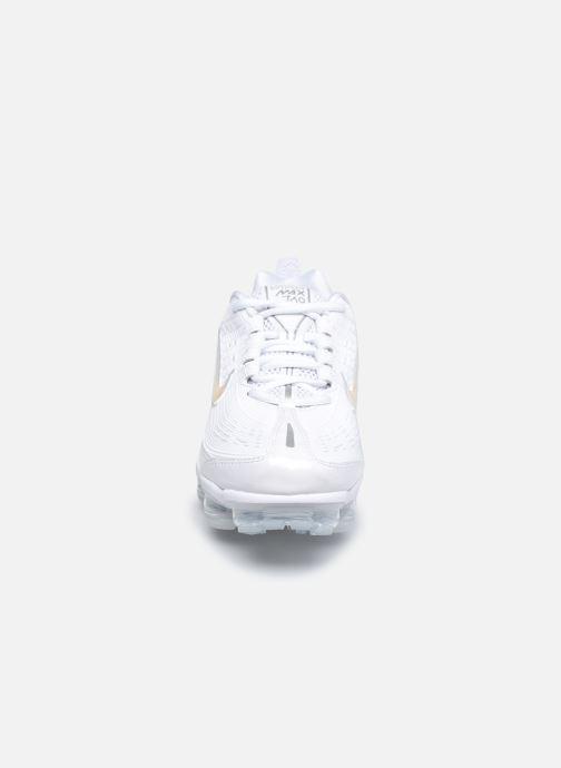 Sneaker Nike Nike Air Vapormax 360 weiß schuhe getragen