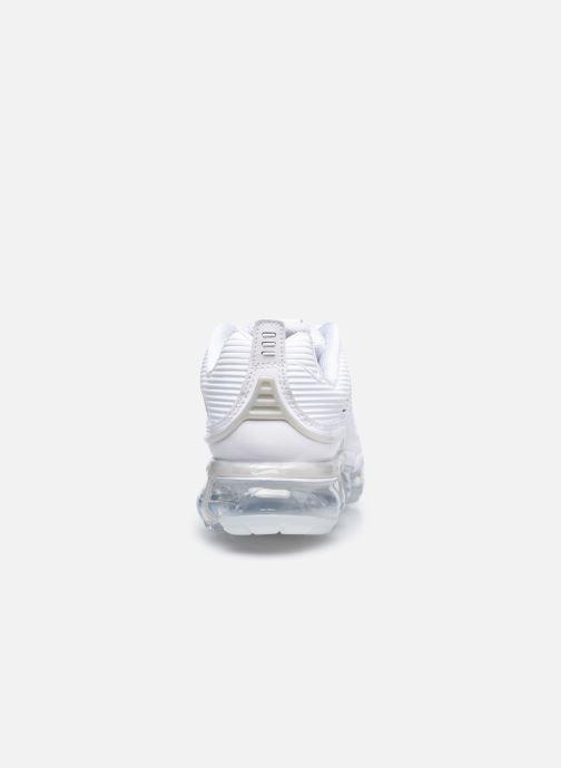 Sneaker Nike Nike Air Vapormax 360 weiß ansicht von rechts