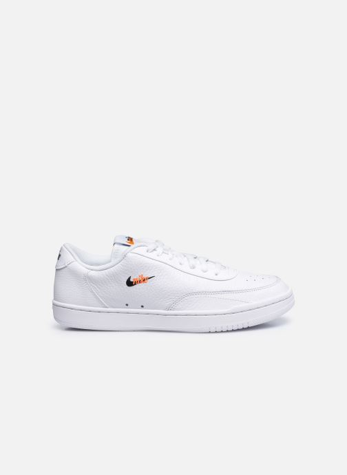 Sneakers Nike Nike Court Vintage Prem Bianco immagine posteriore