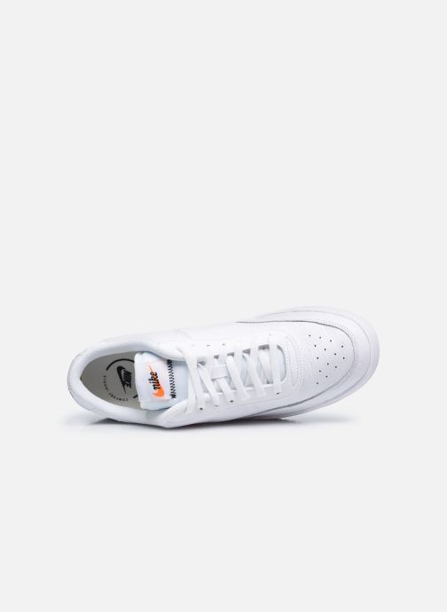 Sneakers Nike Nike Court Vintage Prem Wit links