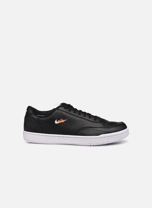 Sneakers Nike Nike Court Vintage Prem Nero immagine posteriore
