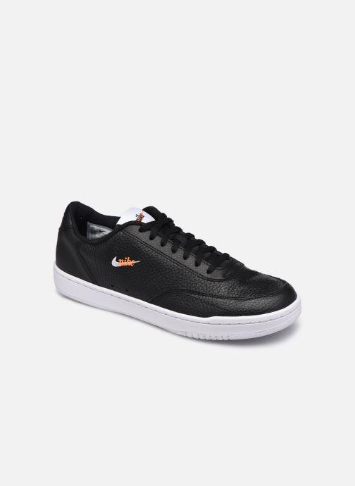Sneakers Nike Nike Court Vintage Prem Nero vedi dettaglio/paio