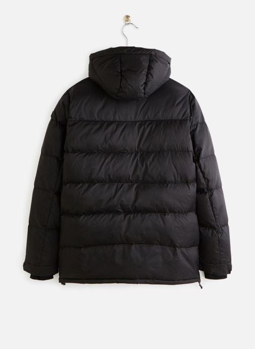 Schott Parka Capuche Oversize (Noir) - Vêtements (442567)