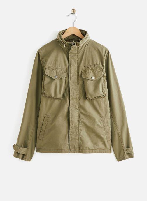 Vêtements Accessoires Veste Militaire