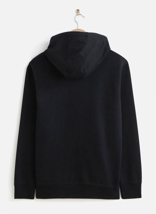 Schott Sweat Capuche Print - Noir (black)